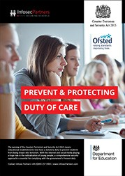 Prevent & Protecting Duty of Care
