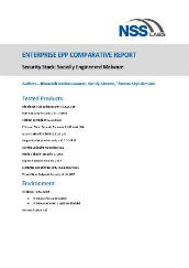 PDF : NSS Labs enterprise endpoint comparative report exploits