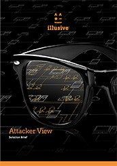 Illusive - The attackers view of your network - Managed Deception & Decoy