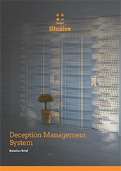 Illusive Network Deception Management System
