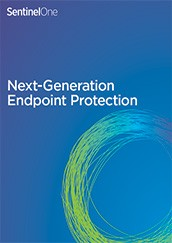 SentinelOne Next-generation Endpoint Protection