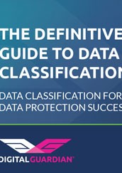PDF: Managed Data Loss Prevention - The Definitive Guide To Data Classification