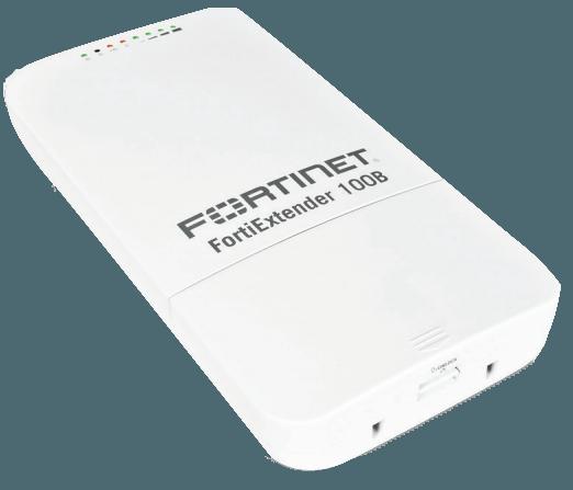 Demo : FortiExtender