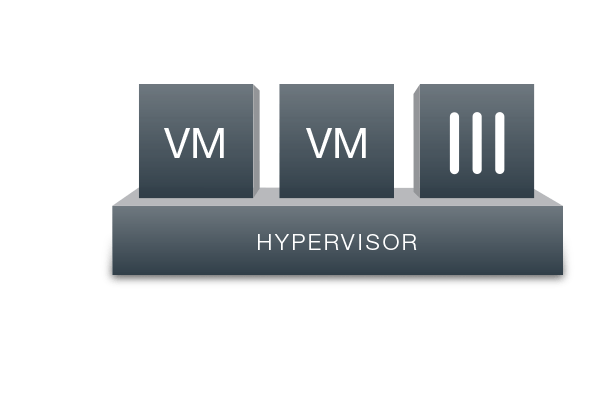 Fortigate Virtual Appliances - Hypervisor