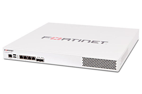 Fortinet FortiManager Network Control Solution
