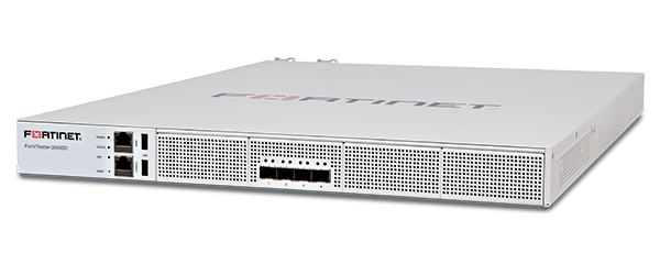 Fortinet FortiTester Network Security Testing