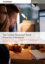 PDF: Fortinet Advanced Threat Protection