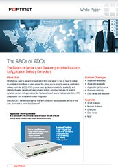 PDF: The ABCs of ADCs