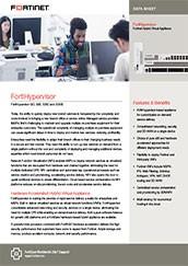 FortiHypervisor Data Sheet