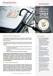 Phishing Exposure Assessment