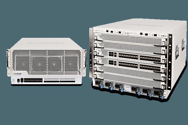 Fortigate Firewall - NEXT GENERATION NETWORK SECURITY