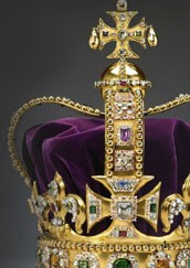 Crown Jewels Assessment