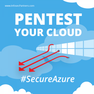 Pen test your cloud #secureazure