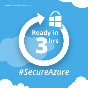 secure azure in less than 3 hrs