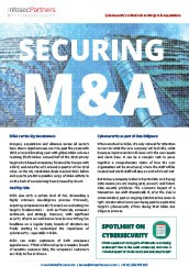 Cybersecurity's critical role in Mergers & Acquisitions