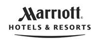 Logo-marriott hotels & resorts