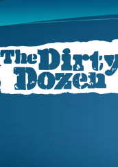 2016 Dirty Dozen by the Cloud Security Alliance