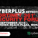 CyberPlus to keynote at 361° Security Forum in Monaco