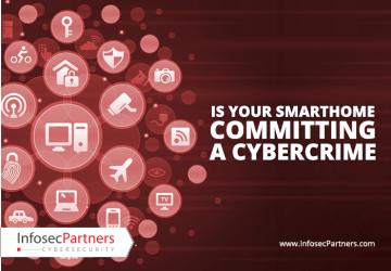 IOT Smartphone cybercrime