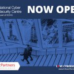 The Queen opens the National Cyber Security Centre