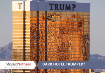 Has Dark Hotel been Trumped?