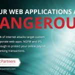 Your Web Applications are Dangerous