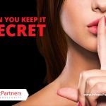 Your private data. Can you keep it secret?