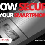 How secure is your smartphone?