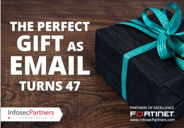 Email Turns 47 Here's The Perfect Gift