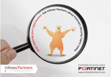 Stop exposing your organisation with Fortinet security fabric