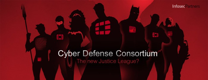 cyber defence consortium