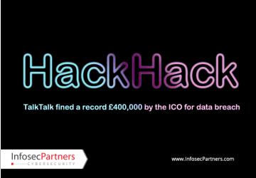 Talk Talk ICO data breach