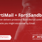 FortiMail + FortiSandbox = Perfect Partners