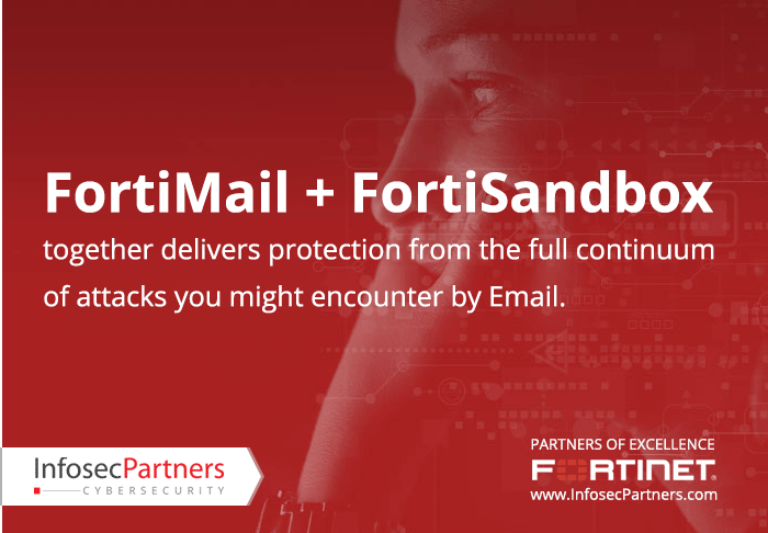 FortiMail & FortiSandbox
