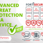 Advanced Threat Protection as a Service