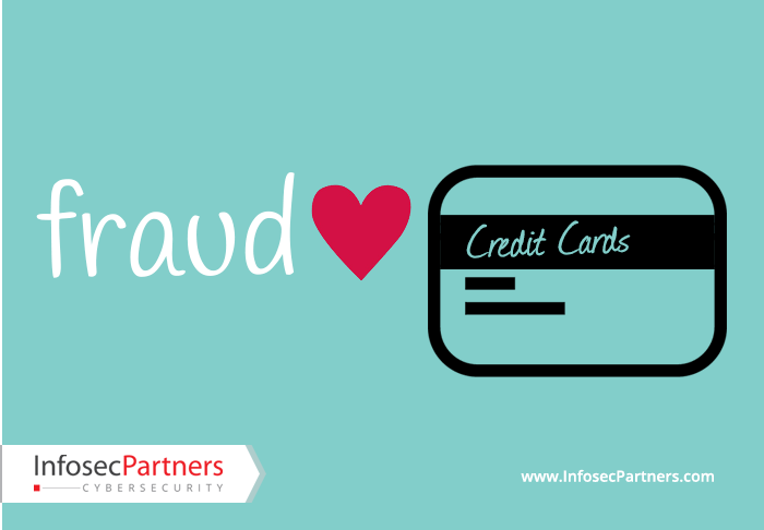 Fraud loves payment cards - Cyber Security