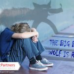 The big bad wolf is real (and featured in 'The Bursar's Review')