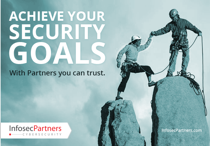 Achieve your security goals with partners you can trust