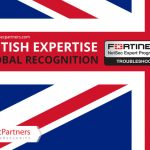 British Expertise, Global Recognition. Infosec Partners is one of the first to be Fortinet NSE7 certified.