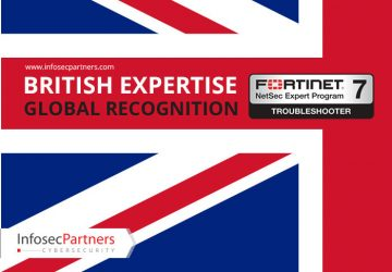 Fortinet NetSec Expert Program