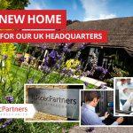 New UK headquarters for Infosec Partners