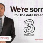 Three UK Data Breach Puts Six Million Customers At Risk