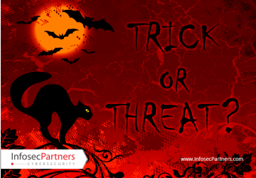 Trick or Threat? What scares you this Halloween?