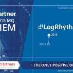The only positive option' in the 2015 Gartner MQ for SIEM