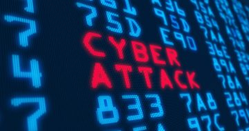 UK At Risk Of 'Huge Cyber Attack', Says Security Expert