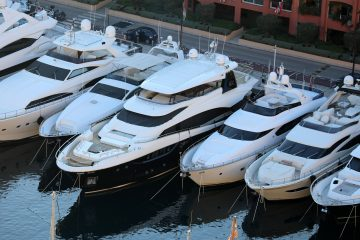 Cyber Security Should Be A Priority For Super yachts