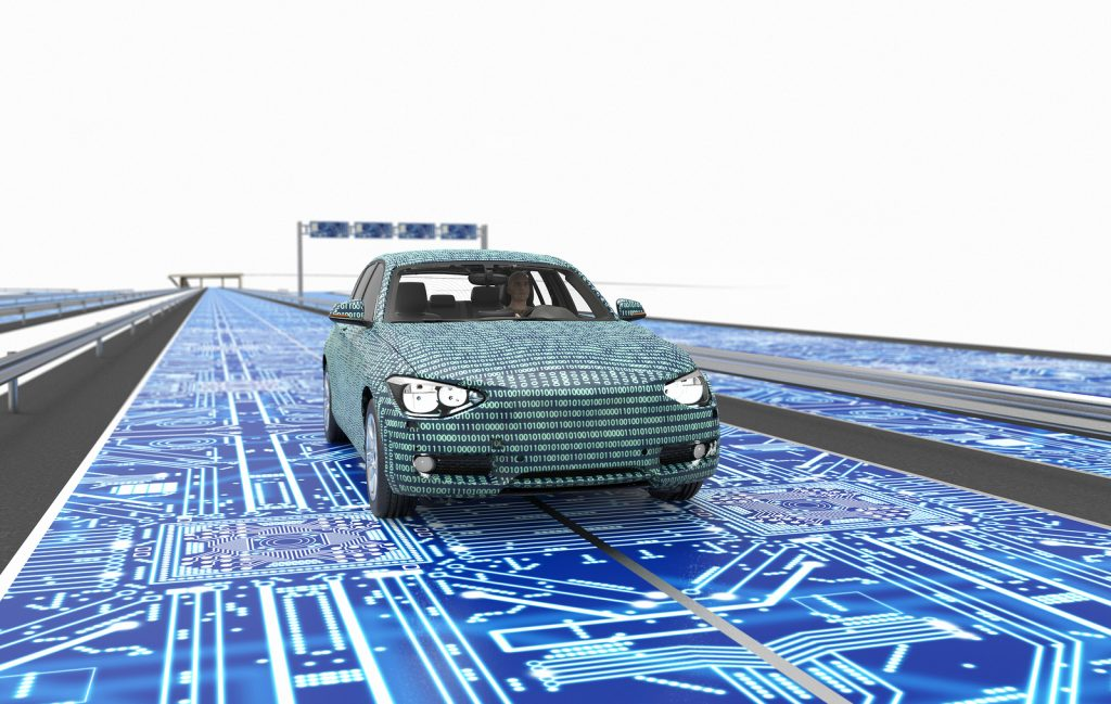 Cyber Security Standard For Self-Driving Cars Introduced In UK