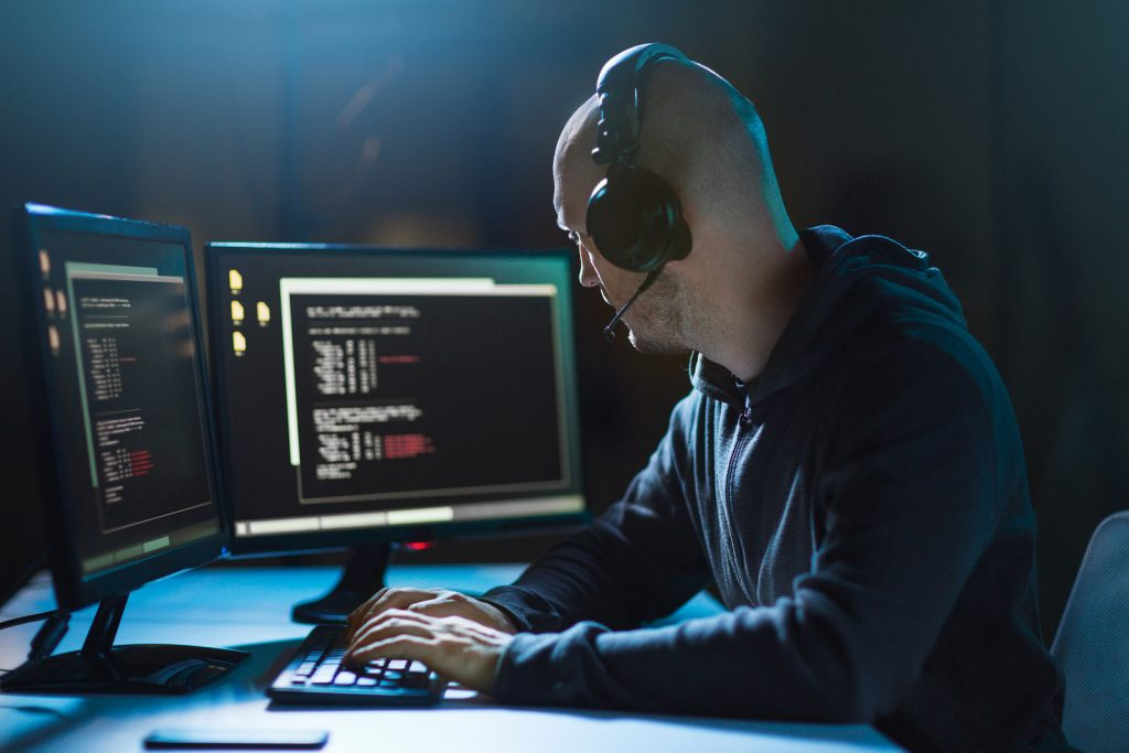 Hactivist helping Network Security