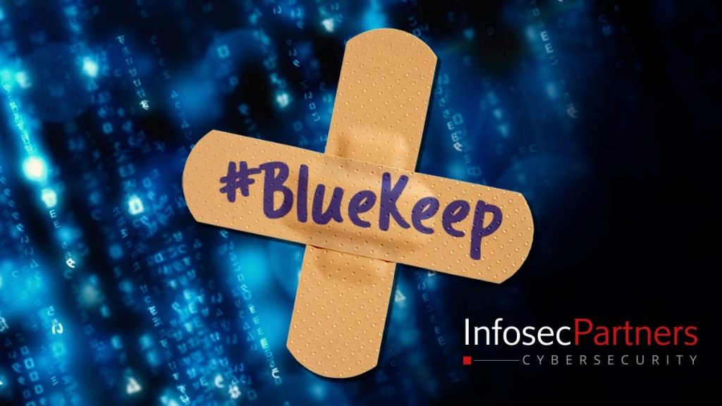 Bluekeep Microsoft Malware Attack