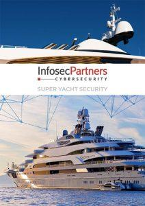 super yacht cyber security brochure